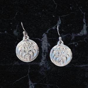 conchos smycke earring