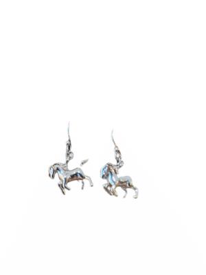 silver orhange hast
