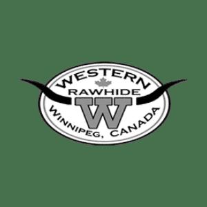 western rawhide logo