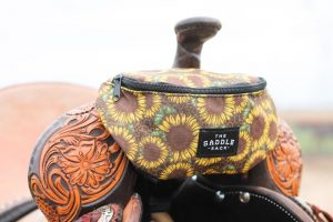 sunflower saddle sack westerntackandfashion