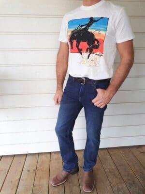 arizona jeans wrangler
