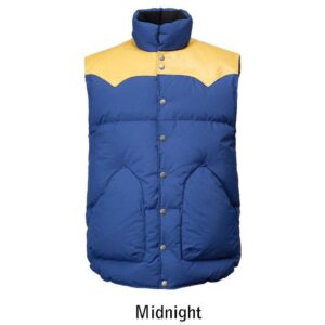 jackson original vest midnight