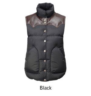 original vest black