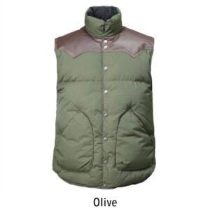 original vest olive