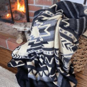 Antisana Ash Western tack and fashion blanket6