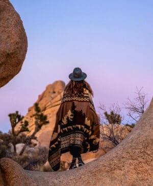 bear mountain ecuadane blanket9