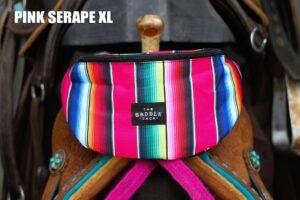 PINK SERAPE XL