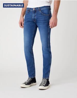 bryson skinny jeans wrangler