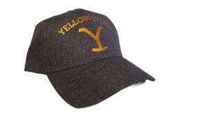 yellowstone keps gra