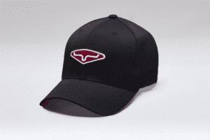 dynamite cap black kimes