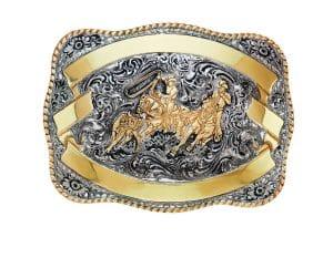 Crumrine Engravable Rodeo Buckle prod 60522 l C04611