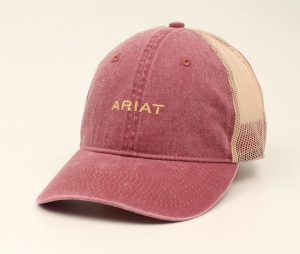 ariat keps rosa a300009809