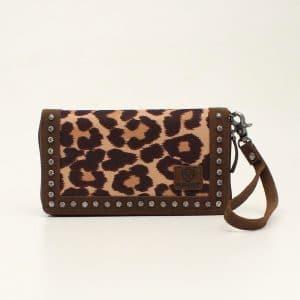 ariat planbok leopard nitar
