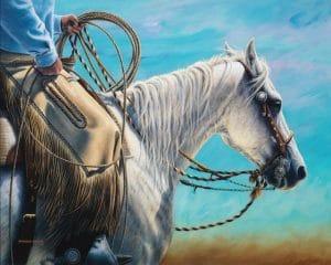 wind in my reins